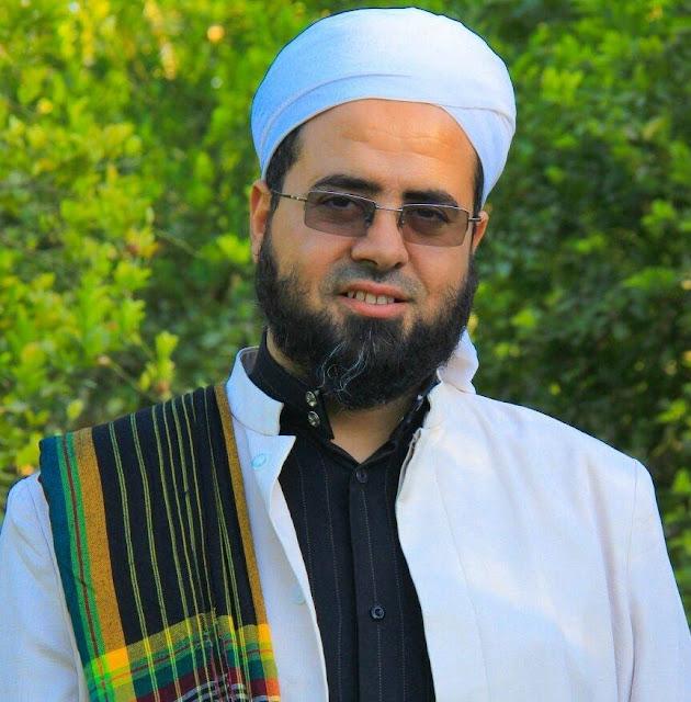 Syaikh Abdul Fattah Alyafii, Ulama Yaman yang Taubat dari Salafi Wahabi