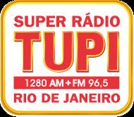 Super Rádio Tupi do Rio de Janeiro, o melhor do futebol ao vivo
