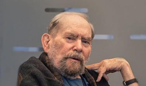 Meghalt Sydney Brenner Nobel-díjas molekuláris biológus, genetikus