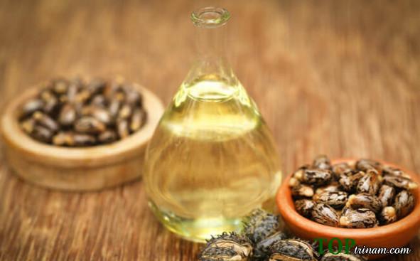 5 cách trị nám da bằng dầu thầu dầu siêu đỉnh