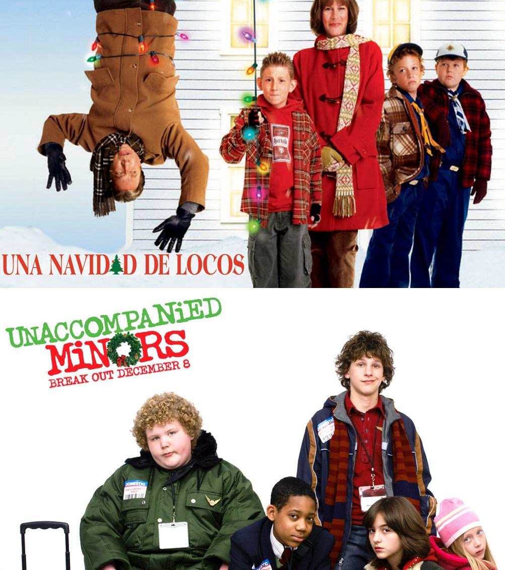 El Blog de Paopayu: Películas navideñas -Parte 1-
