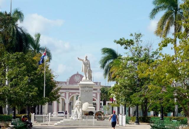 Viaggio a cuba intervista
