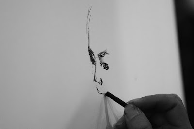 Pensil charcoal