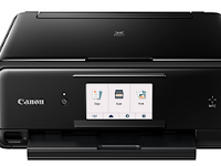 Canon PIXMA TS8040 Wireless Setup and Driver download
