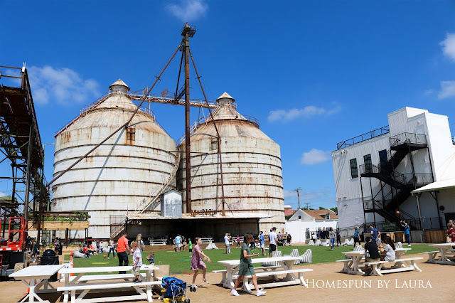 An Afternoon in Waco, Texas: The Silos at Magnolia Market, Harp Design Co., and the Dr. Pepper Museum
