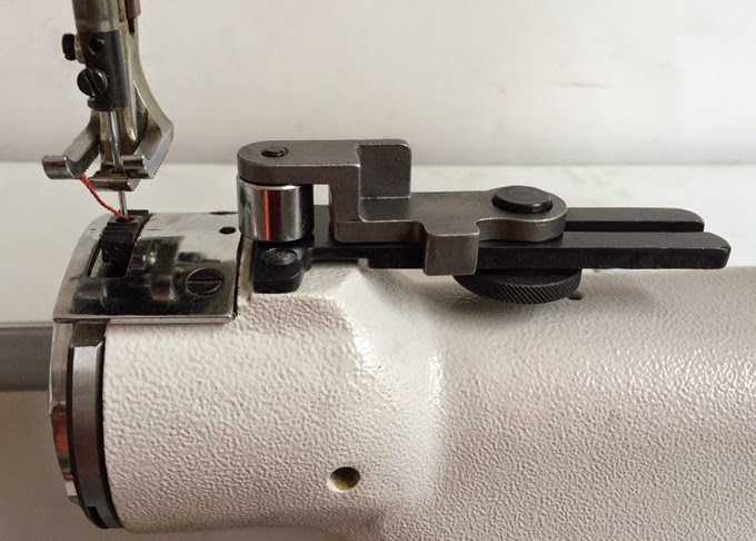 Heavy Duty Industrial Sewing Machines Special Parts For