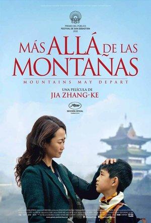 Poster Mountains May Depart 2015