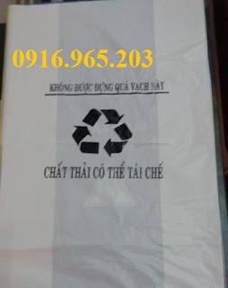 túi rác y tế tại đăk lăk