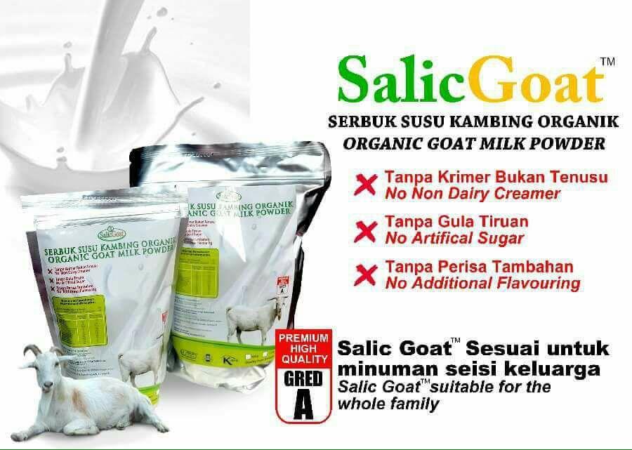 Senarai Susu Yang Selamat Untuk Anak!! - SuperMOM With