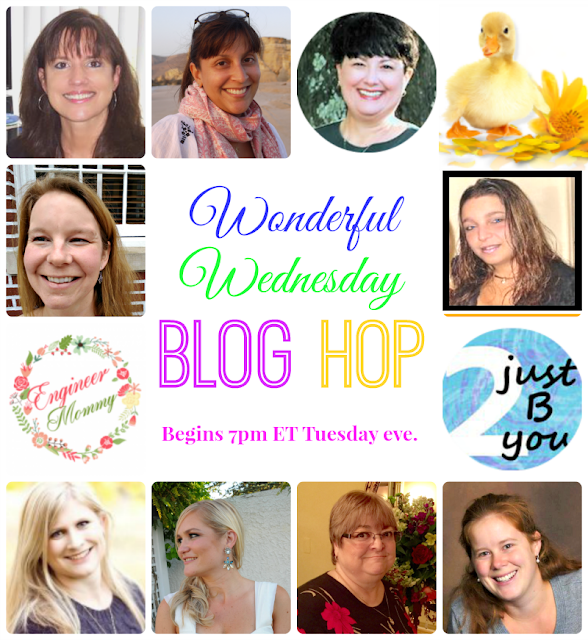 linkup, linky parties, blog hops
