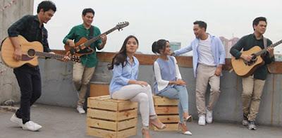 Download Chord Gitar GACxTOV – Senyuman & Harapan (OMPS. Cek Toko Sebelah) | Lirik Lagu, Kunci Gitar, Chord Gitar