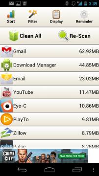 Waktunya untuk membersihkan kekacauan dalam hidup Sobat Tips Praktis  Mempercepat Android
