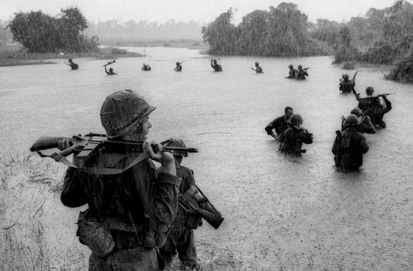 Tentara AS di perang Vietnam