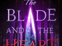 Valkyrie, book 1: Between the Blade and the Heart de Amanda Hocking