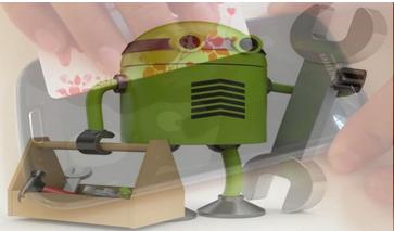 Cara Merawat Hp Android