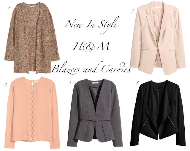 h&m and zara style picks www.yvonnedzifa.com