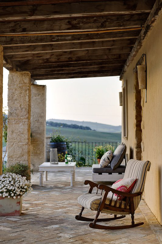 Casa La Siesta Rural Luxury Boutique Hotel in Spain