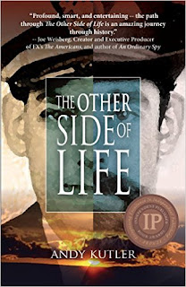 The Other Side of Life - a novel of historical fiction by Andy Kutler