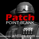Download Point Blank Patch Manual (PB Indonesia Terbaru 2014)