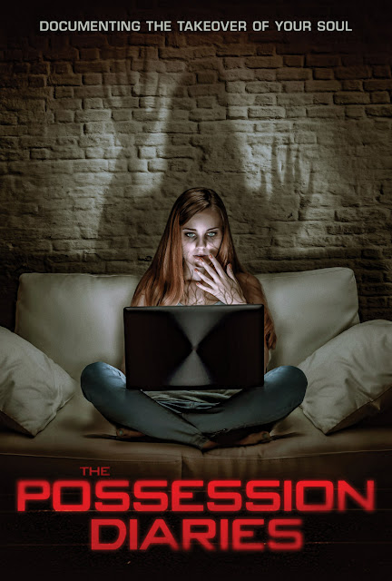 the possession diaries poster