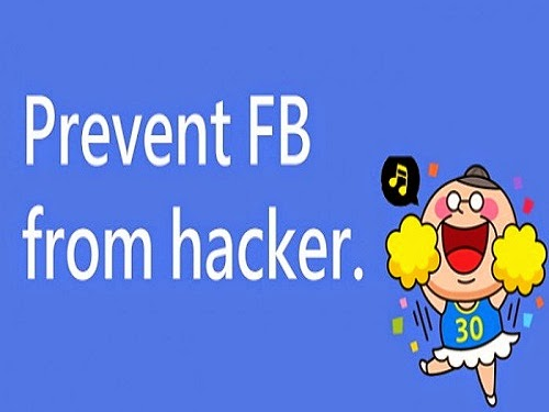 Prevent Fb Accounts from Being Hacked – Basic tips