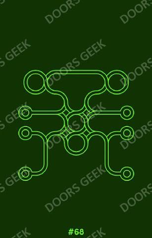 Cheats, Solutions, Walkthrough for Infinite Loop Level 68