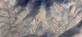 natural level curves,Abstract Naturalism,abstract photography deserts of Africa from the air,