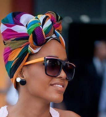 Pattern & Style: A doek is lovely BUT…