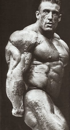 TOP 5 BIGGEST BODYBUILDERS OF ALL TIME(LIST-2) - ngobuzz