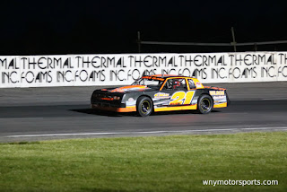 Wny Motorsports Emerling Doubles Up At Lancaster Speedway