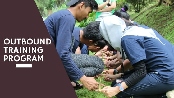 Outbound Training Bogor Arhan Outbound