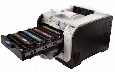 Download Driver HP laserjet Pro 400 M451DW