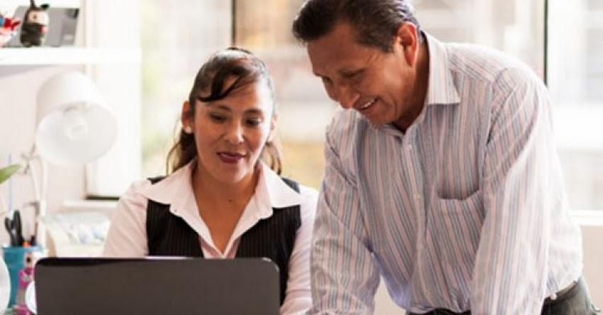 MINEDU publicó los resultados de la Evaluación del Desempeño en Cargos Directivos de Institución Educativa de Educación Básica - www.minedu.gob.pe
