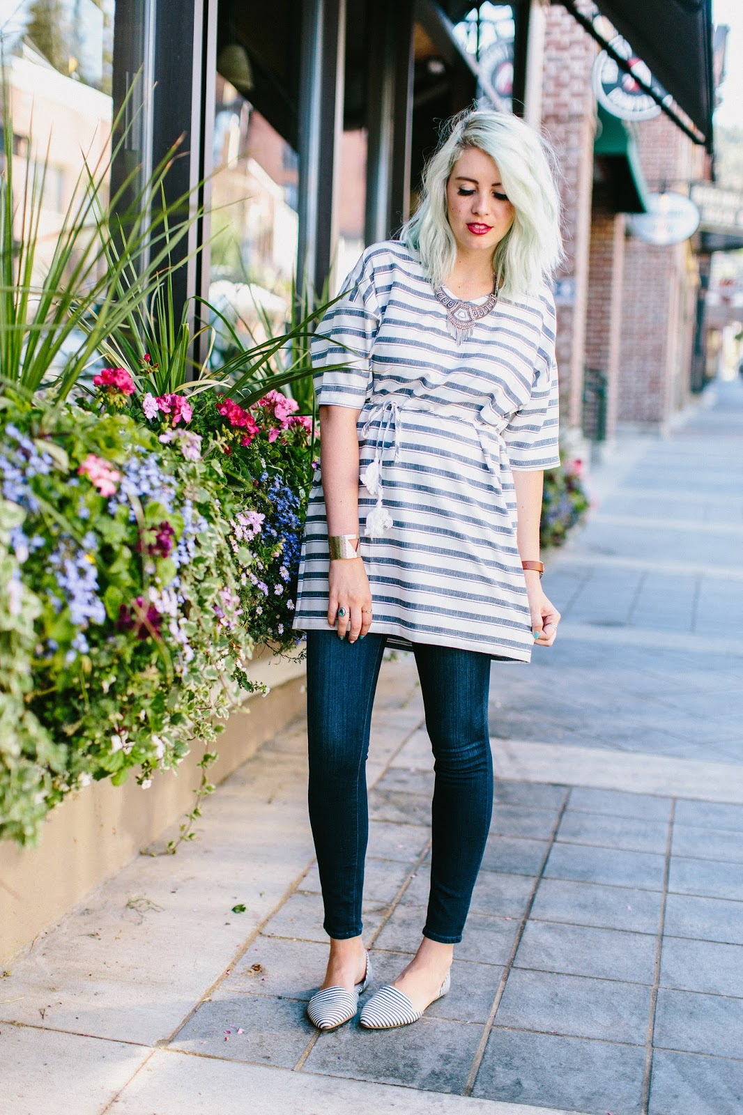 Paige Denim, Utah Fashion Blogger, Summer Outfit