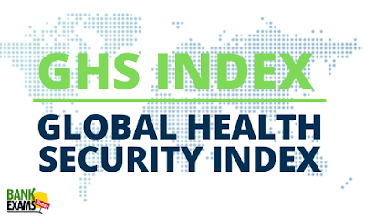 Global Health Security Index 2019: Highlights