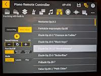 Casio Chordana app
