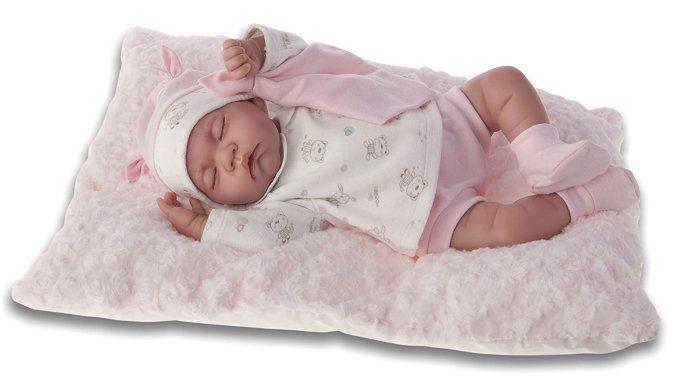 muñecas realistas para niños por menos de 50e