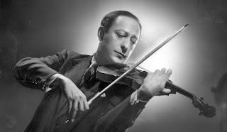 6. Jascha Heifetz