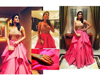 Regina Cassandra's Stunning Looks-Awesome Beauty
