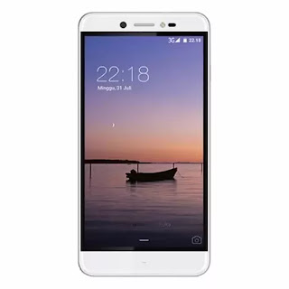 Spesifikasi dan Harga Himax M1 Smartphone