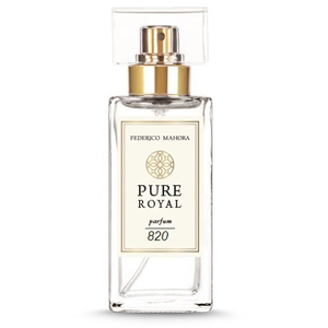 Provocative Oriental Floral Perfume for Women FM 820