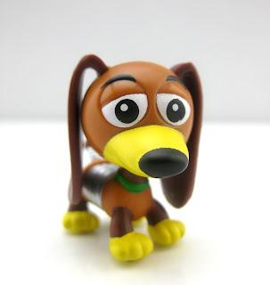 toy story minis blind bags series 3 slinky