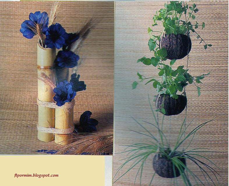Adesivo De Flores Para Roupas ~ Cachep u00f4s Bonitos, Simples e Fáceis de Fazer Feito Por Mim ! Artesanato para iniciantes