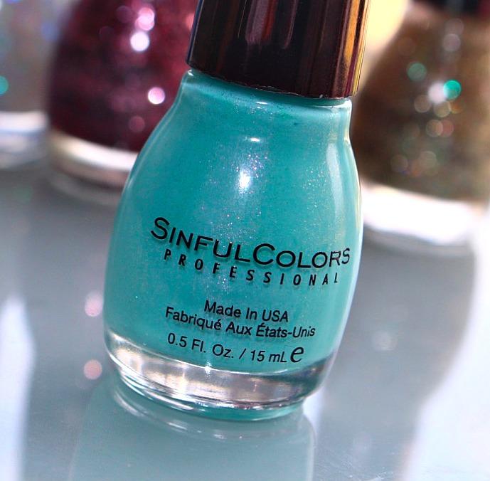 Sinful Colors Flip Tease