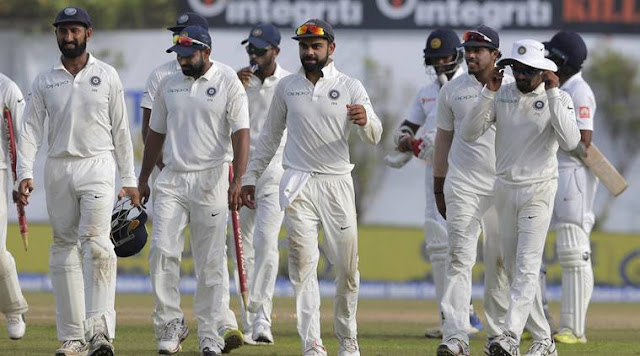 India vs Sri Lanka 1st Test Predictions and Betting Tips for Today Match