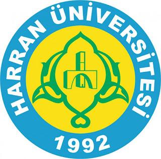 جامعة حران Harran Üniversitesi التركية