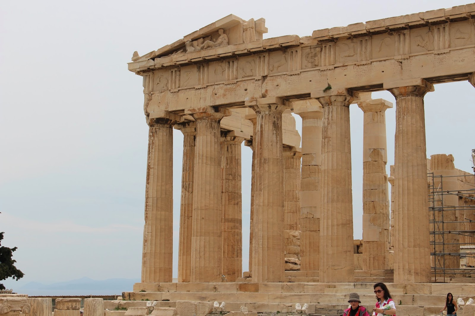 How To Do Athens Greece In One Day