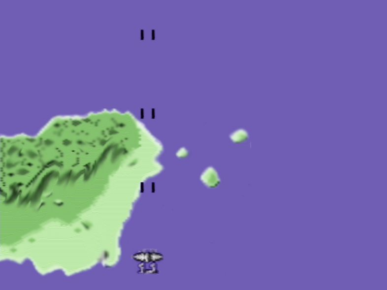 Indie Retro News: 1942 - Browser based C64 shoot em up inspired classic
