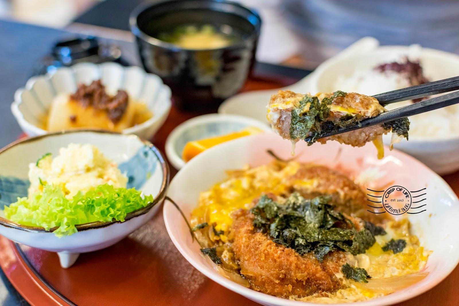 Sushi Kappo Miyasaka @ Pulau Tikus, Jalan Burma, Penang