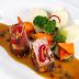 Tuna mirin | Cá ngừ áp chảo